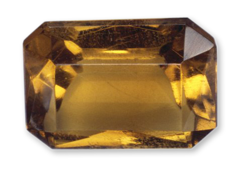 Gemstone Baryte